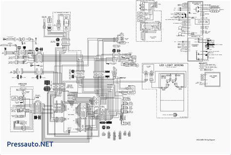 Ice Maker Wiring Harnes Diagram Database