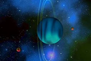 Uranus Smells Like Farts According To Scientists