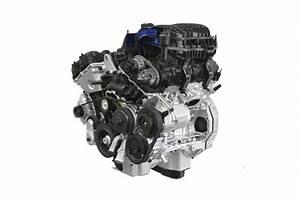 Chrysler U2019s V6 Pentastar Engine Gets Vast Improvements For