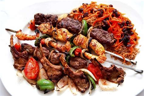 cuisine kebab afghani food is the most underrated type of food ign boards