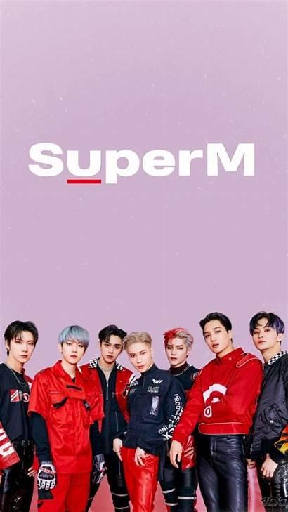 Kpop Superm Pop Lucas Taemin Desktop Korean