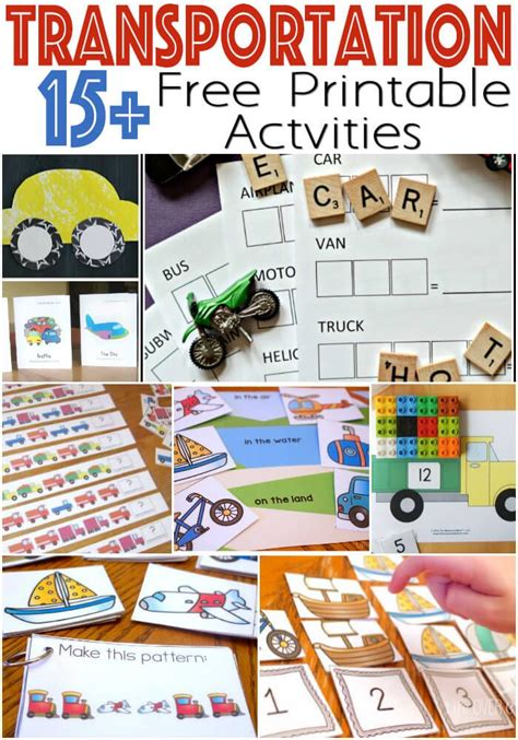 best 25 transportation theme ideas on 312 | f228c7eb4919d56c4daf784abaf2b15e transportation theme preschool themes free