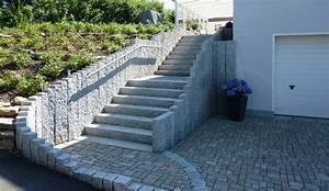 Gartenmauern Aus Stein : erdtrans marco jung ~ Michelbontemps.com Haus und Dekorationen