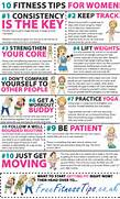 10 Fitness Tips...