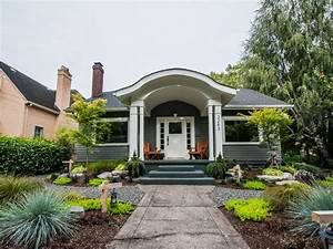 Curb Appeal Tips for Craftsman-Style Homes HGTV