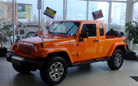 2018 Jeep Pickup Truck L4t3tonight4343org