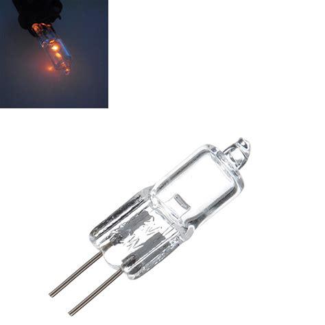 light bulb 12v 20w g4 20w 12v energy saving halogen light bulb warm white