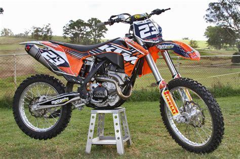 2012 Ktm 250sxf For Sale