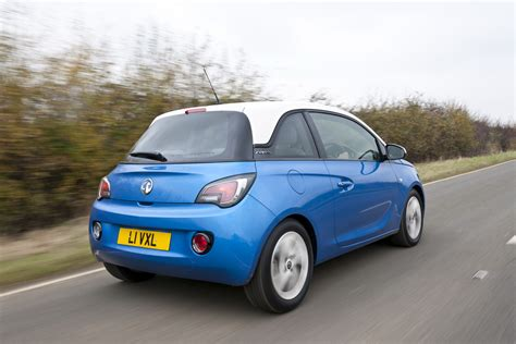vauxhall adam rocks we drive vauxhall 39 s new 1 0t adam adam rocks air