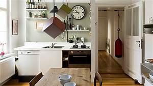 Offene Küche Planen : kleine offene k che einrichten ~ Sanjose-hotels-ca.com Haus und Dekorationen