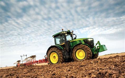 u bureau télécharger fonds d 39 écran tracteurs 2016 deere