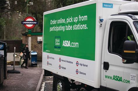 Asda slammed for poor hygiene of home delivery vans | News ...