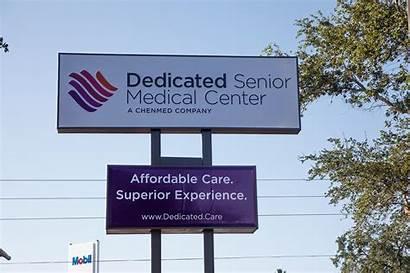 Dedicated Medical Senior Philadelphia Independence Cross Centers
