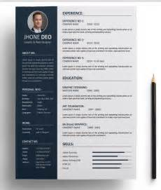 resume editable cv format resume