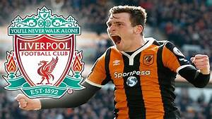 ANDREW ROBERTSON WELCOME TO LIVERPOOL?   DONE DEAL - IS HE ...