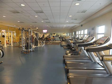fitness hall spor etkinlikleri