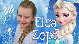 Elsa Zopf Flechten : elsa 39 s zopf franz sischer messy zopf aus die eisk nigin coole m dchen z pfe frisuren youtube ~ Frokenaadalensverden.com Haus und Dekorationen