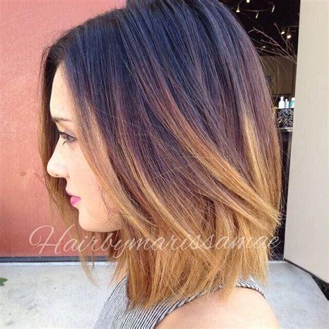 simple  easy hairstyles  straight hair pretty