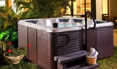vasche da esterno quanto costa una vasca idromassaggio