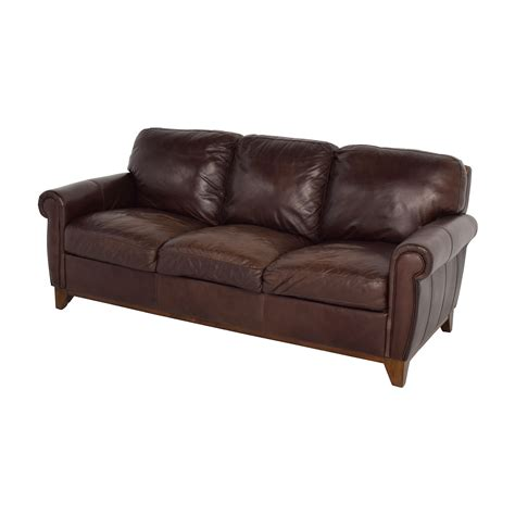 raymour and flanigan leather sectional 48 raymour and flanigan raymour flanigan brown