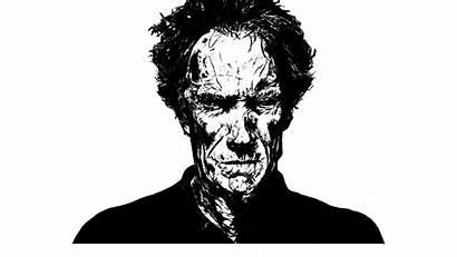 Clint Eastwood Wallpapers Background Popopics 4k Actors