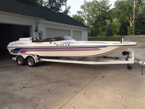 22 Foot Eliminator Boats For Sale by Dayton New And Used Boats For Sale