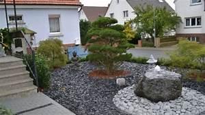 vorgartengestaltung youtube With whirlpool garten mit bonsai design