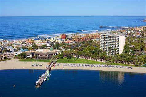 Catamaran San Diego Resort by Bahia Resort Hotel Updated 2017 Prices Reviews San