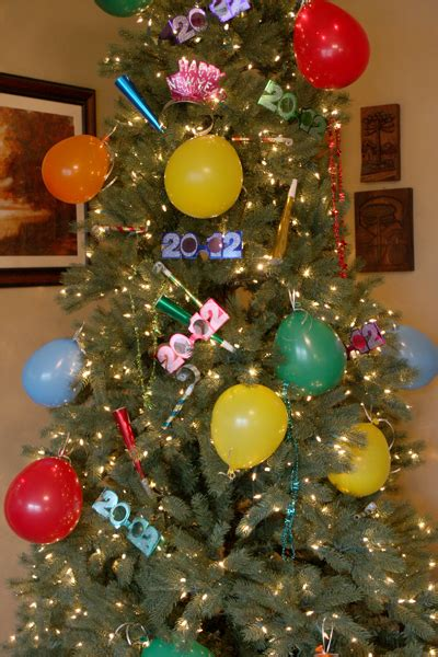 new years tree our best bites