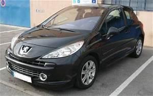 Peugeot 207 Noir : vends peugeot 207 hdi 90 sport noir tarbes france annonces ~ Gottalentnigeria.com Avis de Voitures