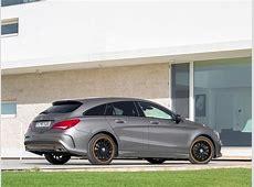 MercedesBenz CLA Shooting Brake Car Leasing Nationwide