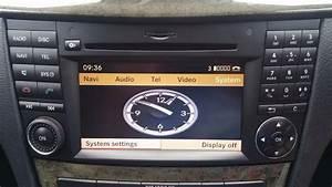 Navi Update Mercedes : 2017 mercedes ntg2 5 navigation dvd sat nav map update disc ~ Jslefanu.com Haus und Dekorationen