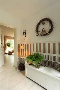 Flur Im Landhausstil Gestalten : 17 best images about wohnidee flur on pinterest entrance entryway and haus ~ Bigdaddyawards.com Haus und Dekorationen