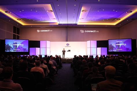 Corporate event management - Annual Conference