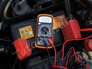 Comment Tester Une Batterie De Voiture Sans Multimetre : batterie comment v rifier son tat tutoriel pratique tuto voiture ~ Gottalentnigeria.com Avis de Voitures