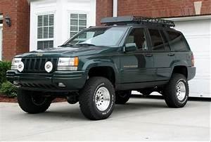 Opiniones Jeep Grand Cherokee