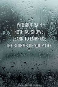 Get Here Rainy Morning Images With Quotes Paulcong