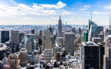 Top 10 Largest Cities In The World By Land Area