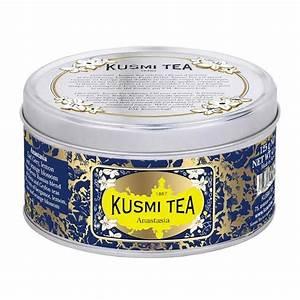 Kusmi Tea Anastasia Herbal Tea Blend  U2013 The Detox Market