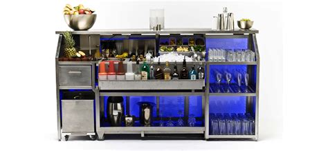 Mobile Bar by Mobile Bars Bar Design Manufacture