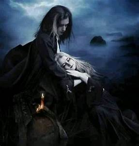 Goth Gothic Couple | Passion | Pinterest | Couple, Love ...