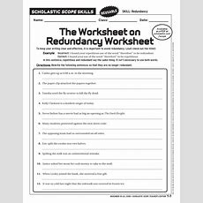 Printable Worksheets » Parallelism Worksheets  Printable Worksheets Guide For Children And Parents