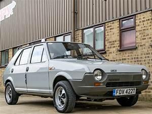 Classic Car For Sale   Strada 1 1 5dr