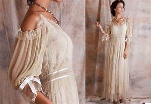 Short vintage wedding dresses iris gown for Old style wedding dresses
