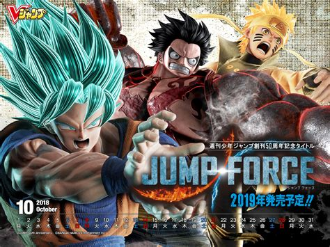 jump force zerochan anime image board