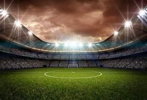 Soccer Football Stadium  U2013 Wallpaper Brokers