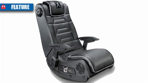 Wireless Vibrating Gaming Chair by Sweet Gaming Chairs