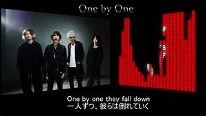 One By One : one ok rock one by one youtube ~ Medecine-chirurgie-esthetiques.com Avis de Voitures