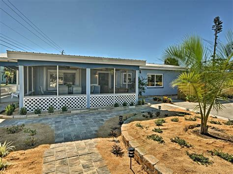 New 2br Cocoa Beach Bungalow 2 Blocks From Homeaway