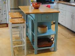 Small Movable Kitchen Island With Stools IECOB INFO Kitchen Tables With Stools 2017 Grasscloth Wallpaper And Black Stools Small Kitchen Islands With Breakfast Bar Design Ideas Kitchens Ideas Small Kitchen Island Bar Stool Wooden Floor Beams